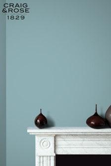 Craig & Rose 1829 Pompadour 2.5Lt Chalky Emulsion Paint
