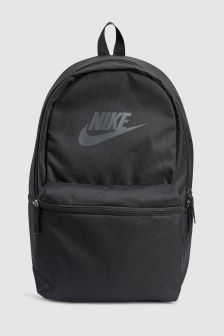 Nike Black Elements Backpack