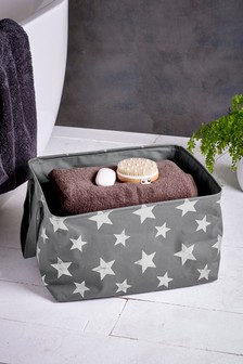 Star Laundry Basket