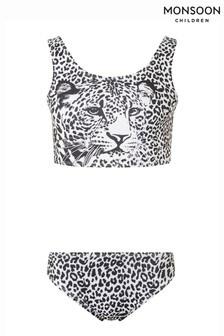 Monsoon Cheetah Bikini Set