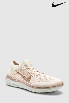 Nike Run Flyknit Free Run 2018