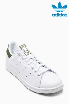 adidas Originals White Stan Smith