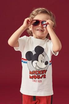 Koszulka z krótkim rękawem Mickey Mouse™ (3m-cy-6lata)