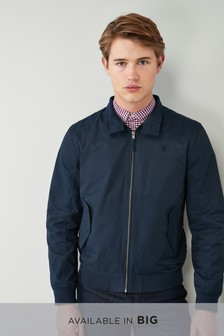 02c92cebcfab2 Mens Coats & Jackets | Leather, Bomber & Quilted Coats & Jackets | Next
