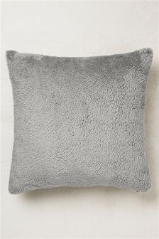 Supersoft Fleece Cushion