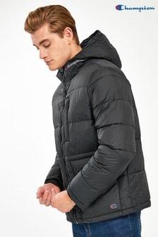 Утепленная куртка Champion