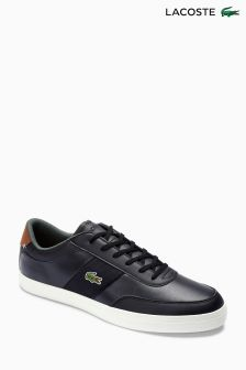 Baskets Lacoste® Court Master 318