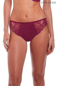 Fantasie Cherry Memoir Brazilian Thong
