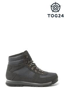 Tog 24 Grey Penyghent Unisex Hiking Boots