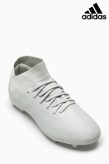 adidas Ash Silver Nemaziz Spectral Mode Firm Ground