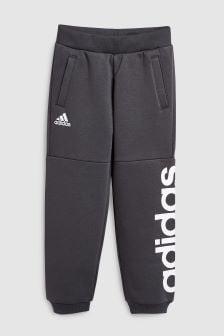 adidas Grey Linear Pant