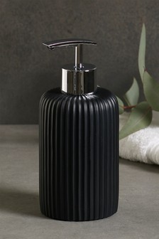 Textured Soap Dispenser