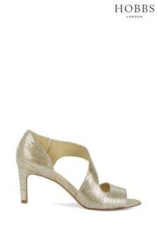 Hobbs Gold Lexi Sandal