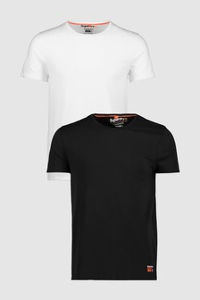 Superdry T-Shirt Two Pack