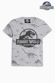Jurassic World T-Shirt (3mths-6yrs)