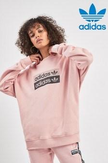adidas Originals Pink R.Y.V. Sweatshirt