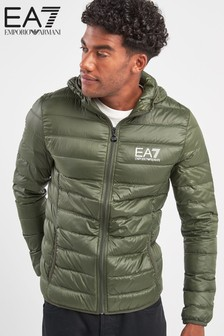 Emporio Armani EA7 ID Packable Jacket