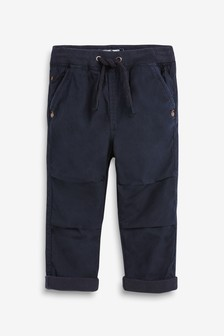 Lined Trousers (3mths-7yrs)