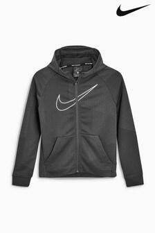 Nike Dry Full Zip Swoosh Hoody