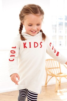 Sweat à capuche Kids Club (3 mois - 6 ans)