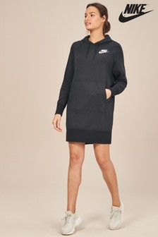Nike Rally Hood Dress