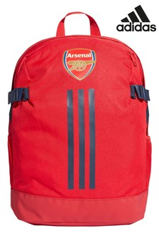 adidas Red Arsenal Football Club Backpack