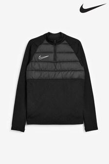 Nike Dri-FIT Academy Winter Warrior Drill Top