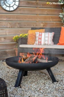 Pittsburg Fire Pit by La Hacienda