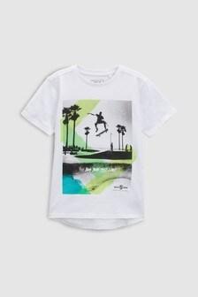 Skate T-Shirt (3-16yrs)
