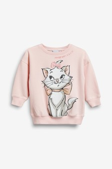 Marie Long Sleeve Crew (3mths-6yrs)