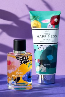 Pure Happiness 100ml Gift Set
