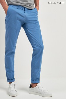 GANT Slim Fit Sunbleached Chino