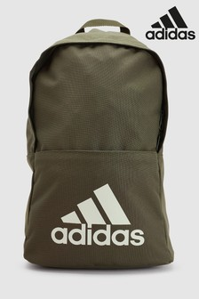 0765be185227 adidas Khaki Classic Backpack