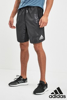 adidas Daily Press Black Short