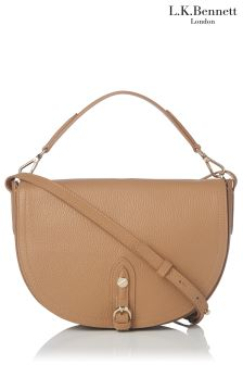 L.K.Bennett Andrea Shoulder Bag