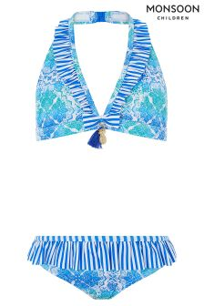 Monsoon Blue Anita Bikini