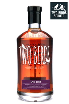 Spiced Rum by Two Birds