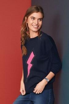 b234afefbc31ad Womens Blue Jumpers | Womens Knitwear | Next UK