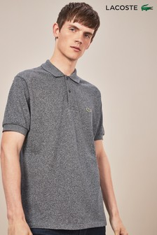 Lacoste® Marl Poloshirt