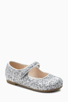 106a9390a064 Glitter Mary Jane Shoes (Younger)