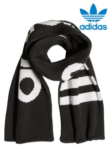 Buy Men s accessories Accessories Black Black Scarves Scarves from ... 55341dbd3a