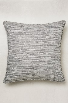 Textured Chenille Cushion