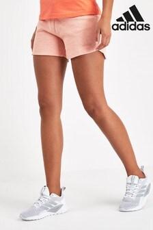 adidas ID Melang Pink Short