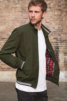 Stag Harrington Jacket
