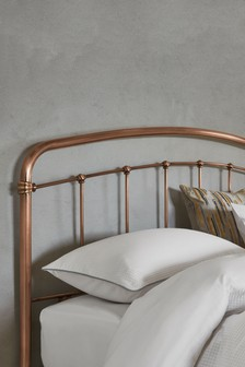 Shoreditch Metal Headboard