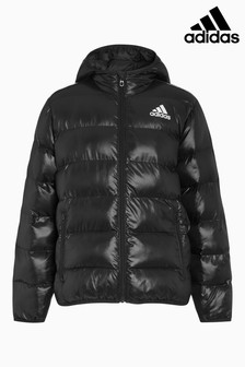 adidas Black Padded Jacket