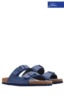 Joules French Navy Venture Sandal