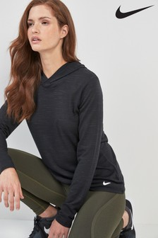 Nike Legend Long Sleeve Hoody