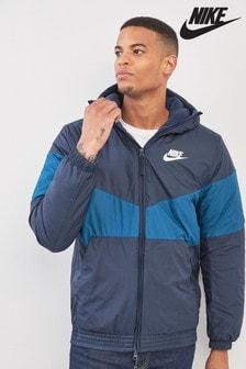 Куртка с синтетическим наполнителем Nike