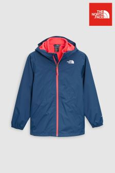 The North Face® Blue Triclimate Jacket